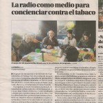 radio IES ANFMA La Opinion 001